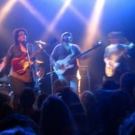 Alabama Shakes at The Independent SF