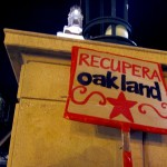 Occupy Oakland: 'Move-In Day' #J28
