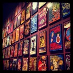Legendary Posters of The Fillmore