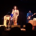 Céu at Herbst Theater in San Francisco: Photos