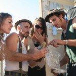 The Front Porch, Prohibition Whiskey, and the Handcar Regatta