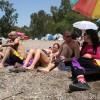 Doof Festival 2006 - Kinneret Lake, Israel