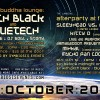 Pitch Black and Bluetech: The Black and Blue Tour