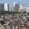 Boxing Day in Salvador, Bahia, Brazil