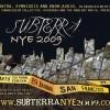 Subterra NYE 2009 - San Francisco