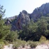 Olympos and the Eternal Flame